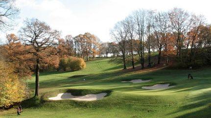 GC Bergisch Land Wuppertal - Golfclub in Wuppertal