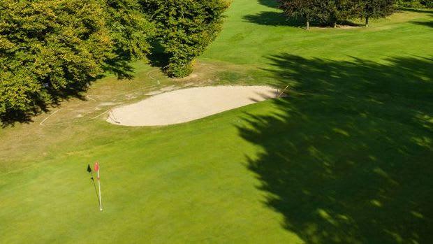 GC Kassel-Wilhelmshöhe - Golfclub in Kassel-Wilhelmshöhe