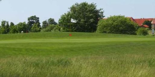 Kiawah GC Landgut Hof Hayna - Golfclub in Riedstadt-Leeheim