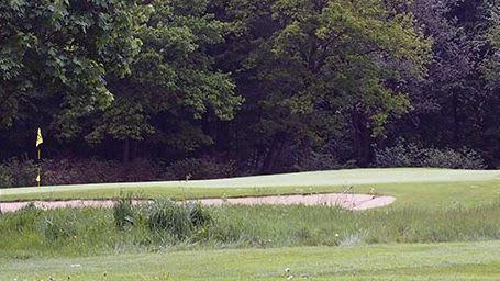 GC An der Pinnau - Golfclub in Quickborn-Renzel