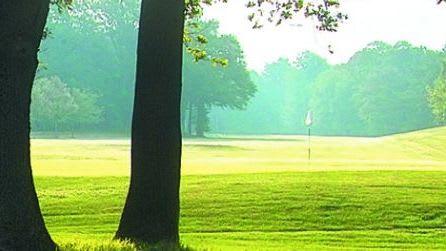Oldenburgischer GC - Golfclub in Rastede