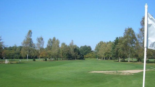 Golfclub Gut Grambek - Golfclub in Grambek/Mölln