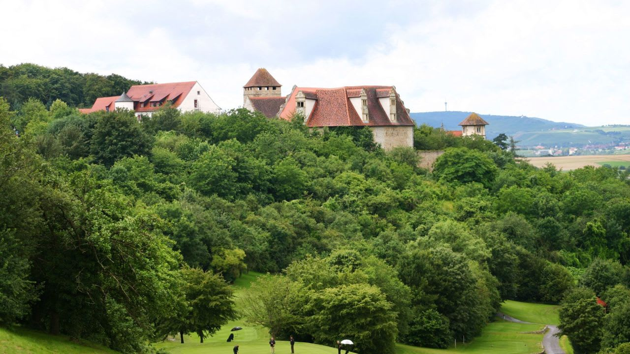 Golf- und Landclub Schloß Liebenstein - Golfclub in Neckarwestheim