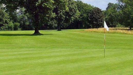 Freiburger GC - Golfclub in Kirchzarten