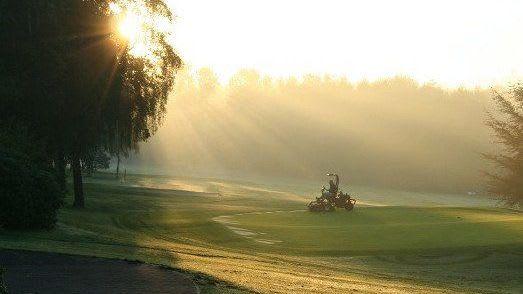Dortmunder GC - Golfclub in Dortmund