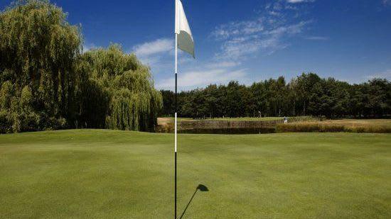 Golf- und Landclub Schmitzhof - Golfclub in Wegberg
