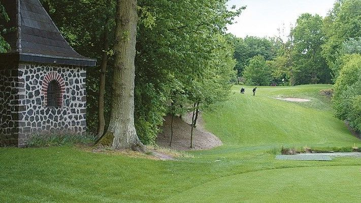GLC Bad Neuenahr - Golfclub in Bad Neuenahr-Ahrweiler