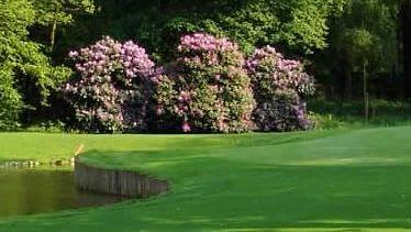 Niederrheinischer GC Duisburg - Golfclub in Duisburg