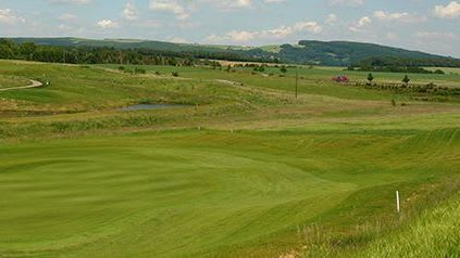 GC Barbarossa Kaiserslautern - Golfclub in Mackenbach