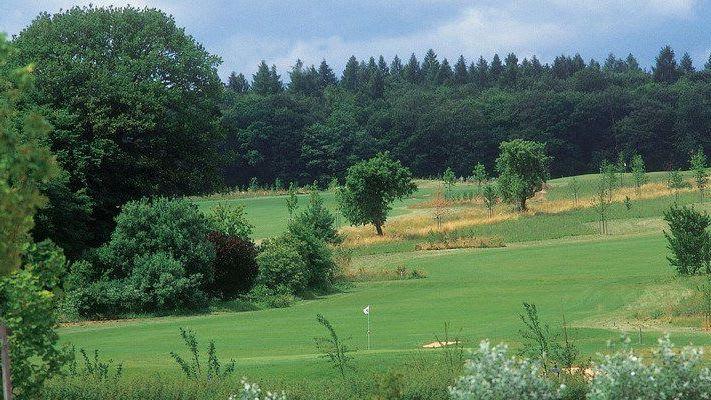 GC Maria Bildhausen - Golfclub in Münnerstadt