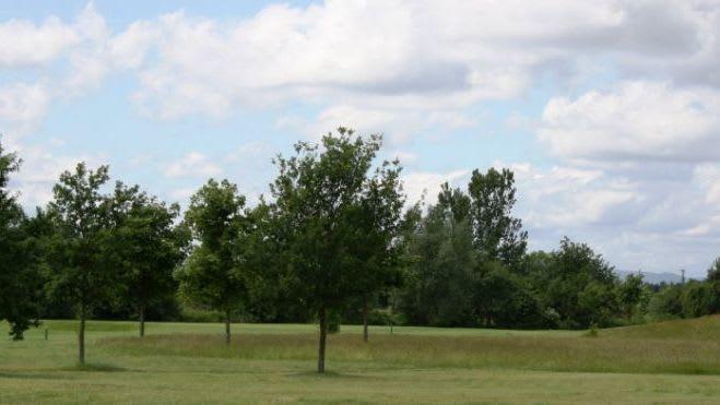 GC Kurpfalz - Golfclub in Limburgerhof