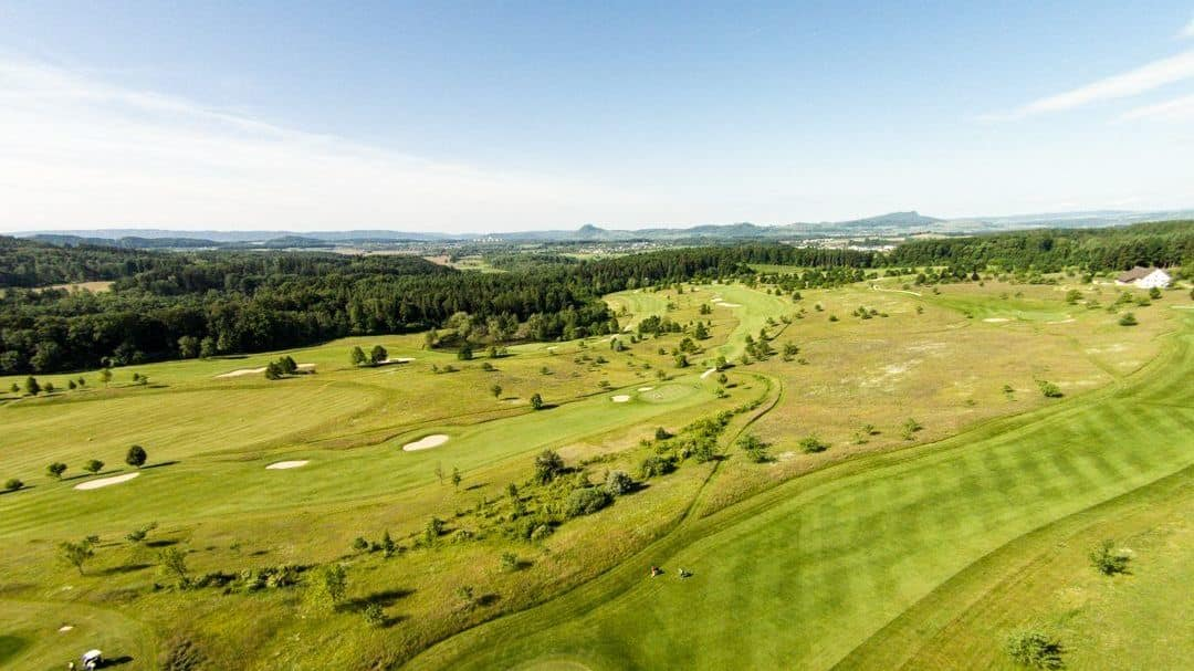 GCC Schloss Langenstein - Golfclub in Orsingen-Nenzingen
