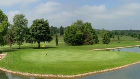 GC Syke - Golfclub in Syke-Okel