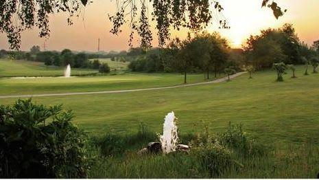 GC Großensee - Golfclub in Großensee