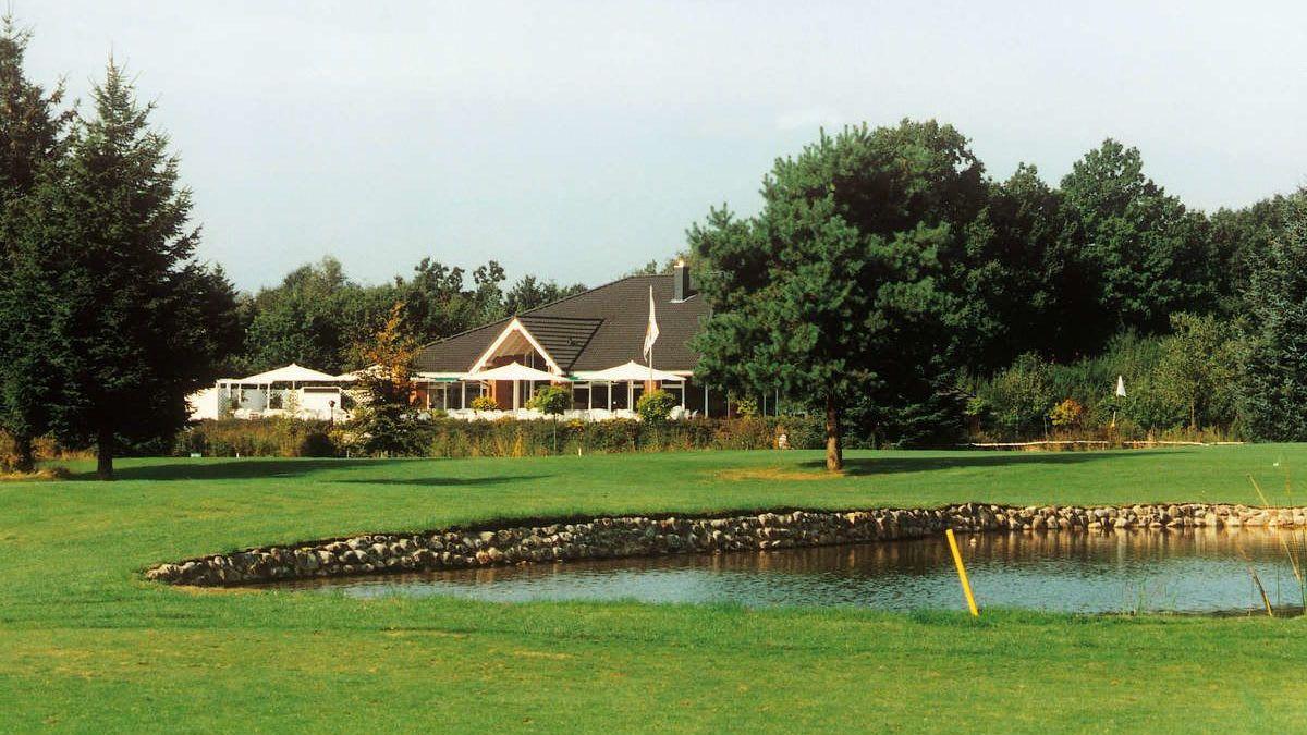 GC Buchholz-Nordheide - Golfclub in Buchholz