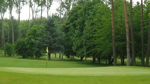 Berliner GC Gatow - Golfclub in Berlin