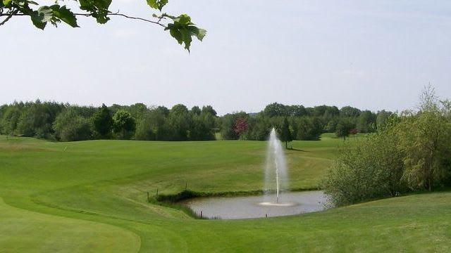 GC Gut Brettberg Lohne - Golfclub in Lohne