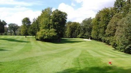 Osnabrücker GC - Golfclub in Bissendorf-Jeggen
