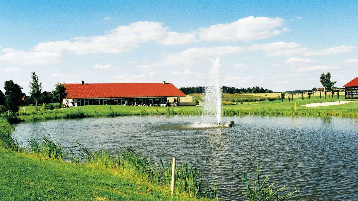 GC Hetzenhof - Golfclub in Lorch