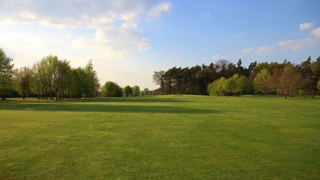 GC Lichtenau-Weickershof - Golfclub in Lichtenau