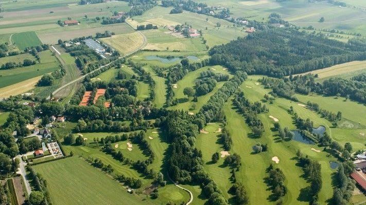 Münchner Golf Eschenried – Golfplatz Eschenried - Golfclub in Eschenried
