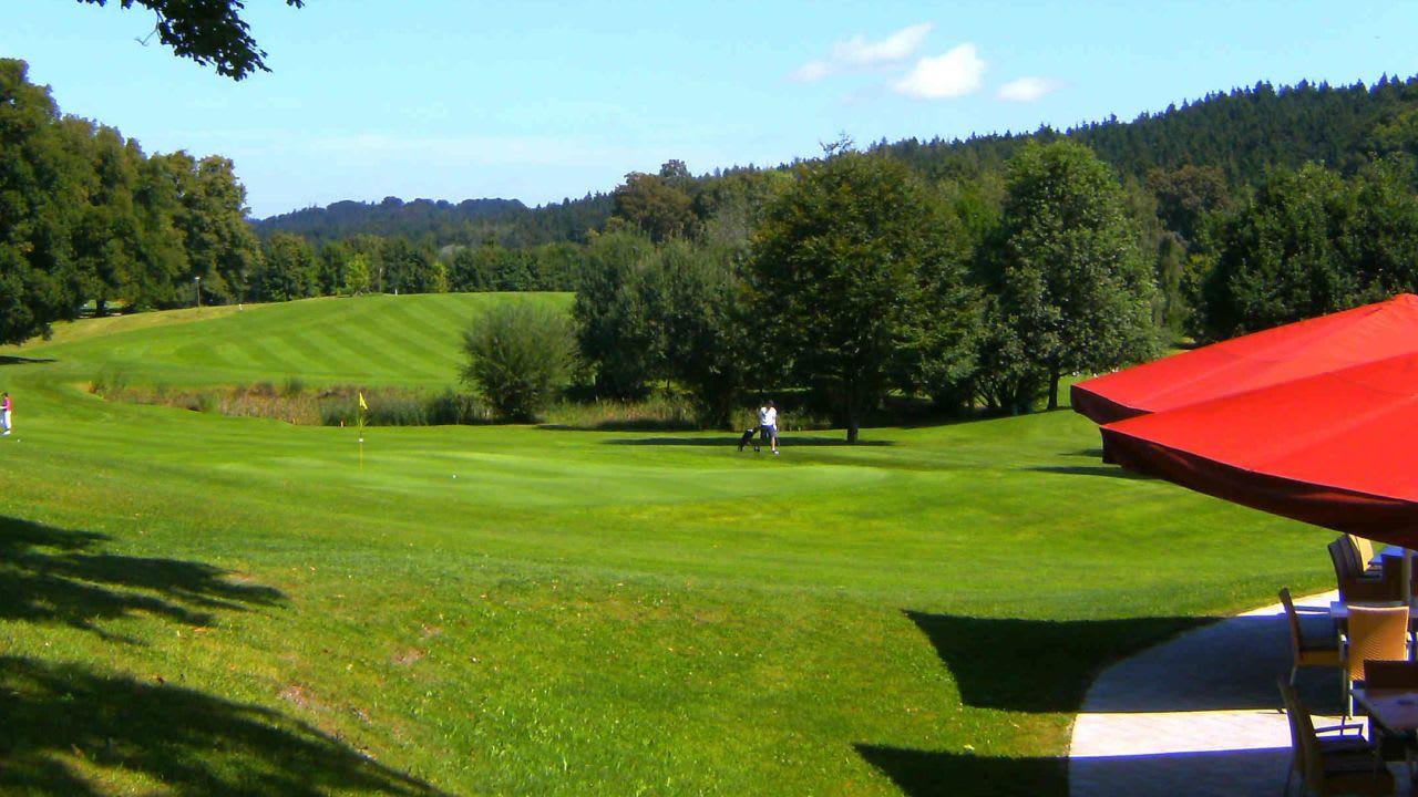 GC Hohenpähl - Golfclub in Pähl