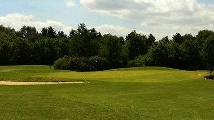Bochumer GC - Golfclub in Bochum-Stiepel