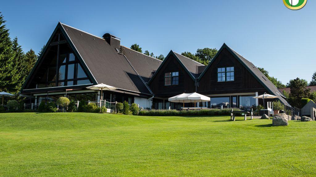 St. Eurach Land- und GC - Golfclub in Iffeldorf