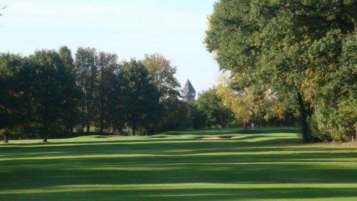 Krefelder GC - Golfclub in Krefeld-Linn