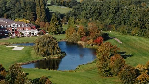 GC Leverkusen - Golfclub in Köln