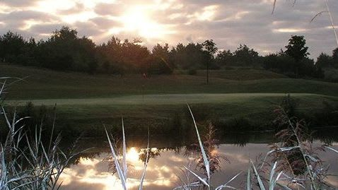 GCC Elfrather Mühle - Golfclub in Krefeld-Traar