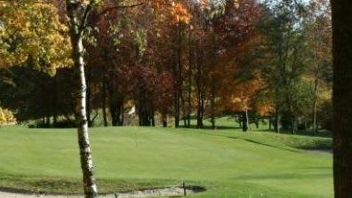 Aachener GC 1927 - Golfclub in Aachen-Seffent