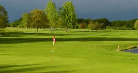 Golf Club Rhein-Wied - Golfclub in Neuwied