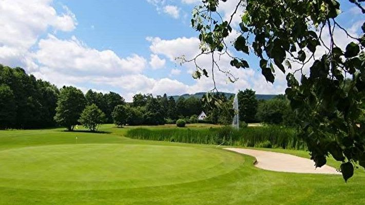 Homburger GC - Old C. - Golfclub in Bad Homburg
