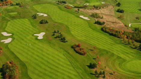 Erster GC Westpfalz - Golfclub in Rieschweiler-Mühlbach
