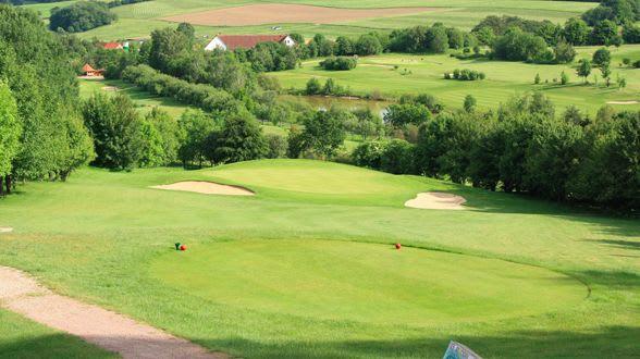 GC Bad Orb - Golfclub in Jossgrund