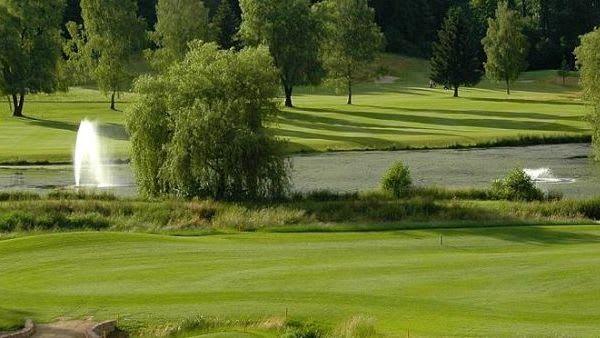GC Heidelberg-Lobenfeld e.V. - Golfclub in Lobbach-Lobenfeld