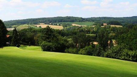 GC Hohenhardter Hof - Golfclub in Wiesloch-Baiertal