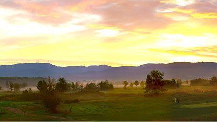 GC Urloffen - Golfclub in Appenweier