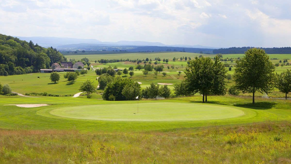 GC Johannesthal - Golfclub in Königsbach-Stein
