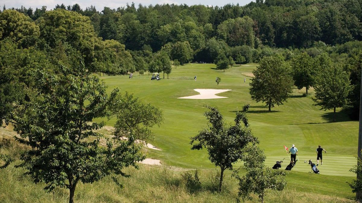 GC Hechingen - Golfclub in Hechingen