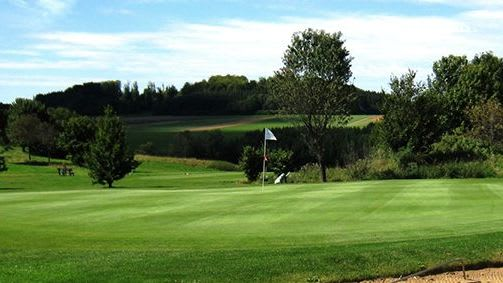GC Reutlingen Sonnenbühl - Golfclub in Sonnenbühl-Undingen