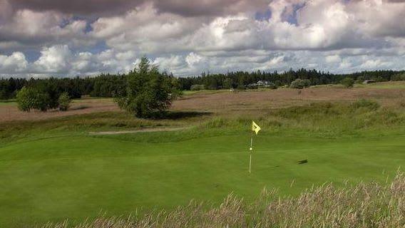 GC Lohersand - Golfclub in Sorgbrück