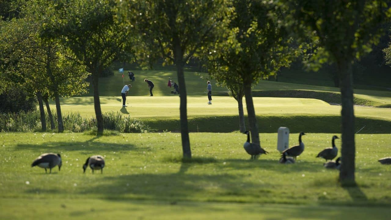 Golf- & LandClub Gut Uhlenhorst - Golfclub in Dänischenhagen