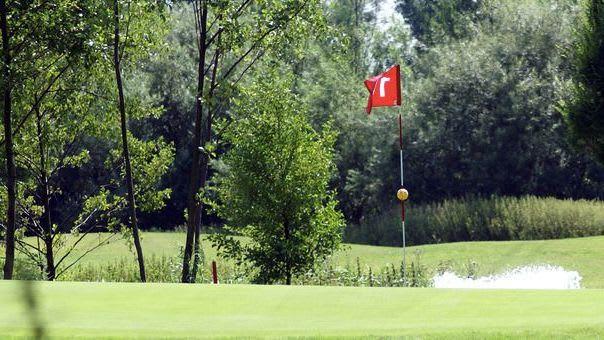 GC Gut Haseldorf - Golfclub in Haselau