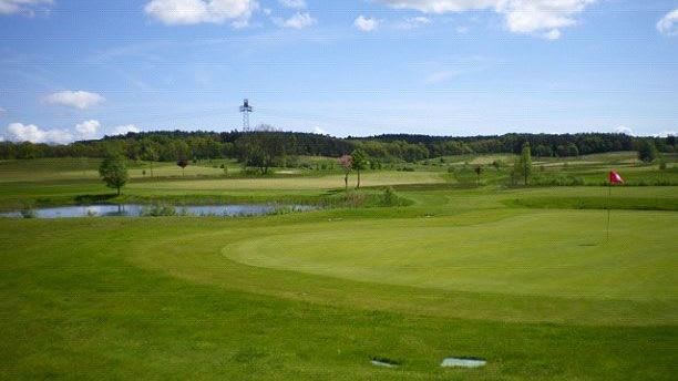 GC Brodauer Mühle - Golfclub in Gut Beusloe