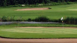 GC Gut Waldshagen - Golfclub in Gut Waldshagen OT Bösdorf
