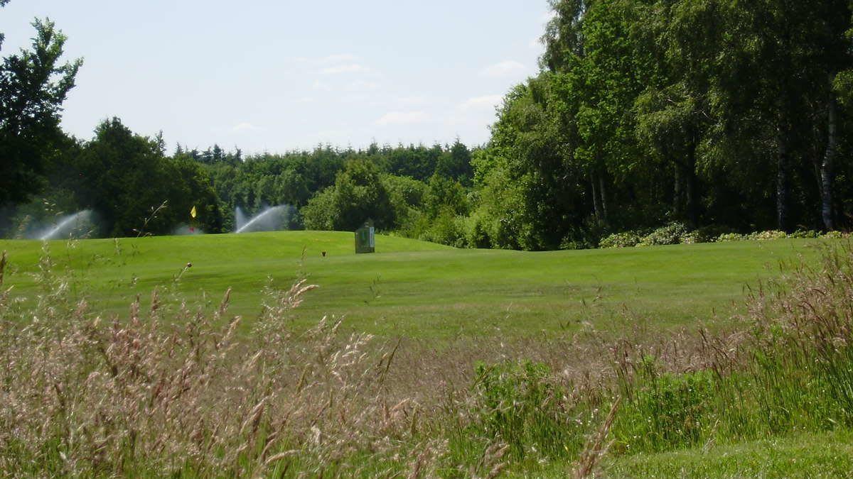 GC Thülsfelder Talsperre - Golfclub in Molbergen OT Resthausen