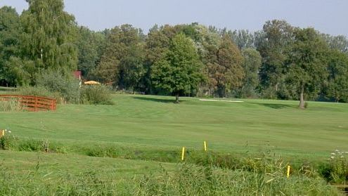 Potsdamer GC - Golfclub in Ketzin