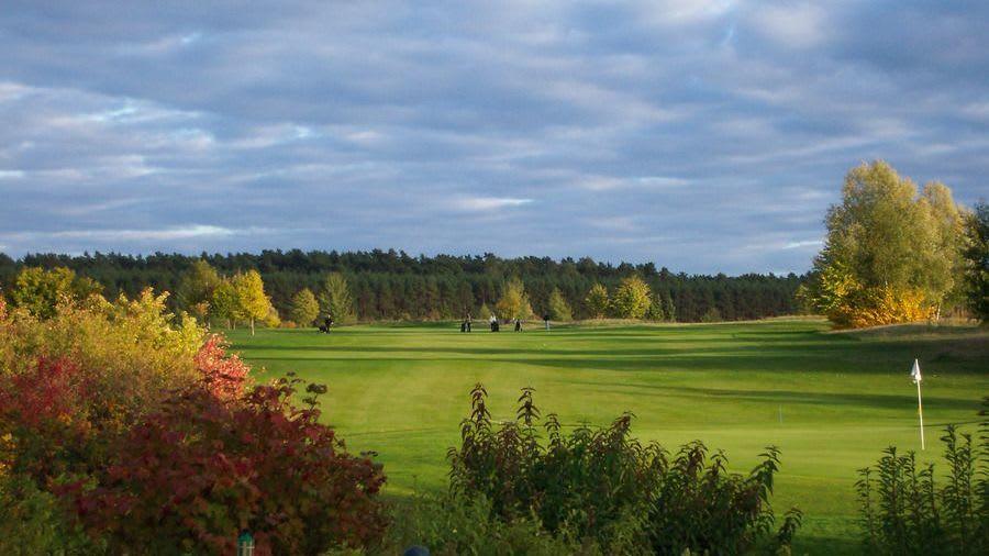 Golfclub Kallin e.V. - Golfclub in Nauen OT Börnicke